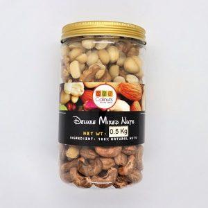 Mix hạt dinh dưỡng 500g